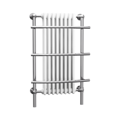 Traditional Wall Hung Towel Rail Radiator 630mm x 1000mm