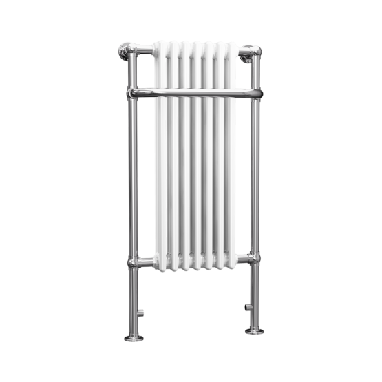 Traditional Towel Rail Radiator 1130mm x 553mm