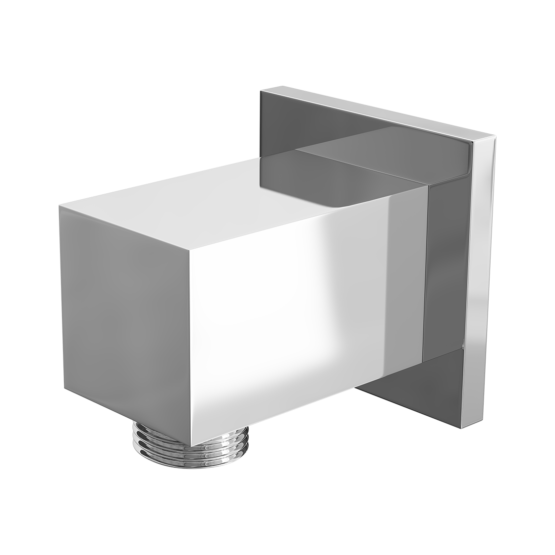 Square Elbow Outlet