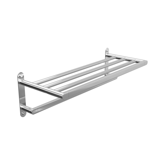 Bathtowel Shelf