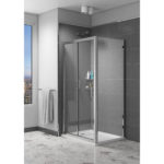 Easy Clean 1100mm x 1850mm Sliding Door 6mm Glass Cam and Dowel Fit 1