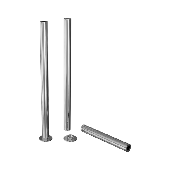 Stand Pipes with Shrouds