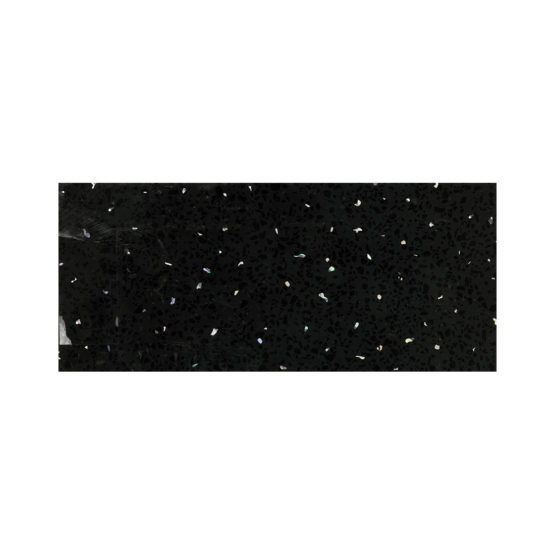 Black Sparkle Tongue and groove 10mm Wet wall panel 2400mm x 1000mm x 10mm